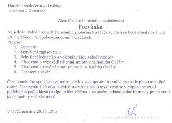 honebni_spolecenstvo_ovcary_pozvanka